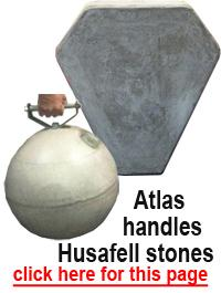 Strongman Equipment At Our Columbus Oh Store Atlas Stone