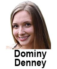 Dominy Denney Columbus OH trainer