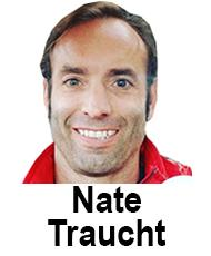 Nate Traucht Columbus OH trainer